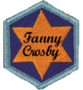 Fanny Crosby Level Award