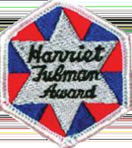 Harriet Tubman Level Award