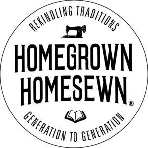 homegrown-homesewn
