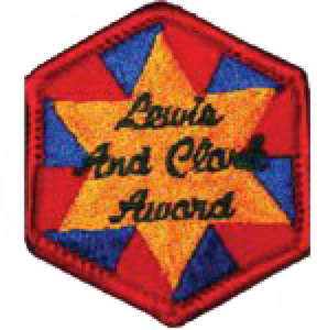 Lewis and Clark Level Award